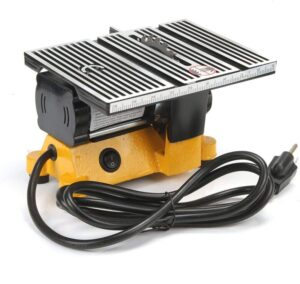 Portable Table Saw 4 inch